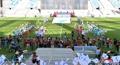 Corea del Norte reporta el encuentro intercoreano de fútbol de trabajadores