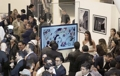 Evento de lanzamiento del LG Signature en un museo de México