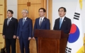 Résultat de la réunion intercoréenne