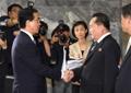 Se acaban los diálogos intercoreanos de alto rango