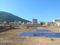 부산 온천2구역 재개발현장서 발견된 유적