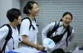 Equipo unificado para los Juegos Asiáticos