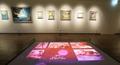 لوحات رسمتها ضحايا العبودية الجنسية اليابانية