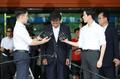 المحكمة تبرئ الحاكم السابق لإقليم تشونغ تشيونغ الجنوبي من تهمة الاعتداء الجنسي