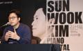 Pianiste Kim Sun-wook