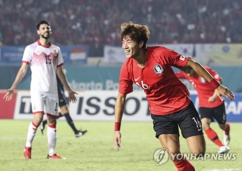 [아시안게임] 김학범호·여자농구 단일팀 연승 도전…오늘의 하이라이트