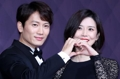 2nd baby for celeb couple