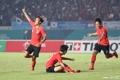 Gol de Corea del Sur