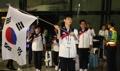 La selección surcoreana para los JJ. AA.
