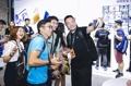 Galaxy Note 9 en Chine