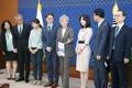 Intercambios culturales entre Seúl y Tokio