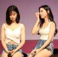 Johyun, Daye of girl group Berry Good