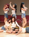 Girl group Berry Good new album