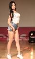 Johyun of girl group Berry Good