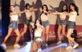 فرقة الفتيات