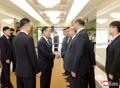 El vice primer ministro norcoreano se dirige a Yakarta