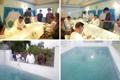 Kim Jong-un realiza nuevas inspecciones 'in situ'