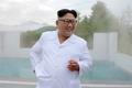 Kim Jong-un inspecciona