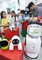 Festival de robots