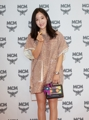 Hyomin with MCM