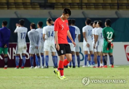 [아시안게임] 난장판 된 손흥민 SNS…말레이시아 팬, 조롱 댓글