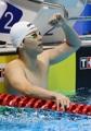 Bronce en natación