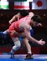 Bronce en lucha libre