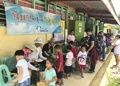 Korean Air's outreach in Philippines