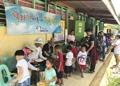 Korean Air's outreach in Philippines