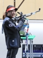 S. Korea wins silver in air rifle at Asiad