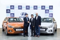 Hyundai Motor with Indian car-sharing firm Revv