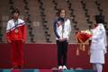 Bronce en lucha libre femenina para las dos Coreas