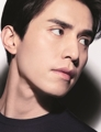 Acteur Lee Dong-wook pour Chanel
