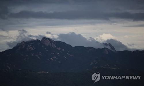 [태풍 비상] 서울·인천·경기도 태풍주의보…강풍 예상