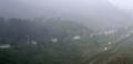 Direction le mont Kumgang