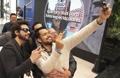Lanzamiento global del Galaxy Note 9