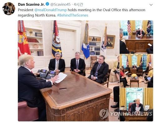 美 국무부 北비핵화 약속 지켜질 것으로 여전히 확신