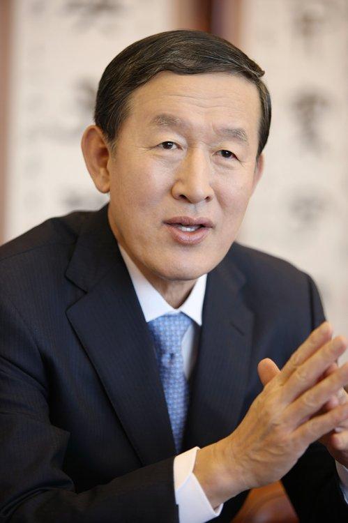 """허창수 회장 """"동남아 시장 확대""""…태국서 GS 사장단회의"""