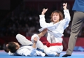 Oro en 'jiu-jitsu' para Corea del Sur