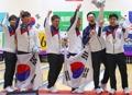Oro para el equipo masculino surcoreano de bolos
