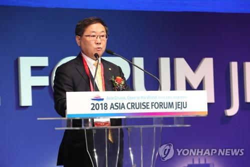 [제주소식] 박홍배 제주관광공사 사장, 대한민국 공공정책 대상 수상