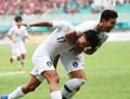 Corea del Sur pasa a la final