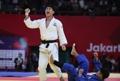 Corea del Sur gana el oro en judo