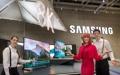 Samsung Electronics en la IFA