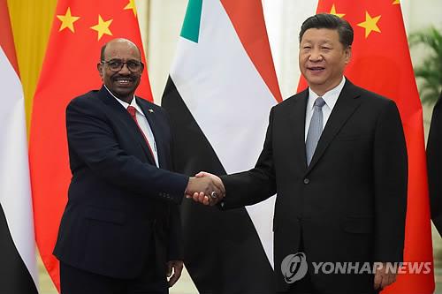 시진핑, 아프리카 정상 대거 초청…