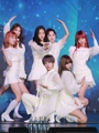 Girl group GWSN debuts