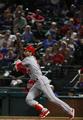 大谷が左腕から初本塁打