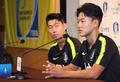 Entrevista a la selección nacional