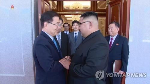 김정은-트럼프 간접대화로 교감…비핵화협상 돌파구 열리나