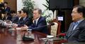 Comité préparatoire du sommet intercoréen